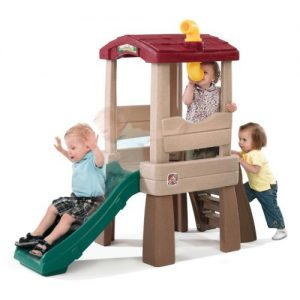 Step2 Naturally Playful Lookout Treehouse Large