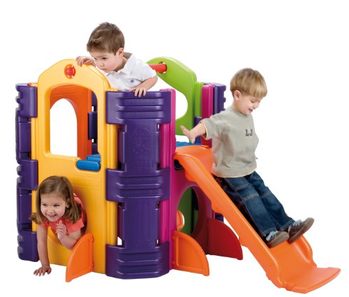 ECR4Kids Activity Park Large