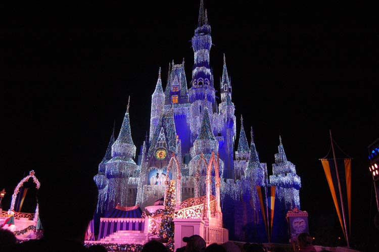 Orlando, Florida is Home to the Best Amusement Parks in the Nation